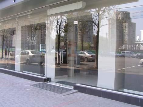 Остекление фасадов 0