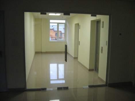 Двери из стекла 0