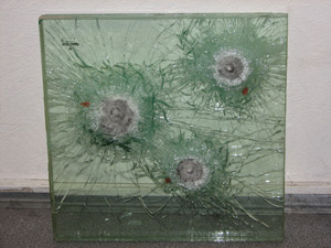 Захисні стекла