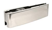 B-10 - петля нижняя для маятниковой стеклянной двери
