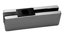C-10 - петля нижняя для маятниковой стеклянной двери