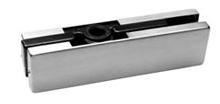C -20 - петля верхняя для маятниковой стеклянной двери