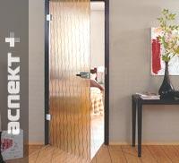 Стеклянные двери: как выбрать?